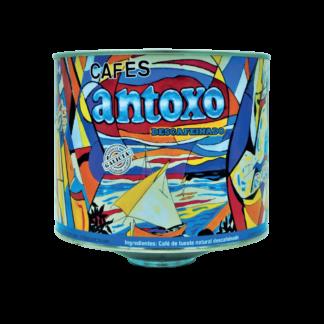 Fotografia de producto Antoxo Descafeinado
