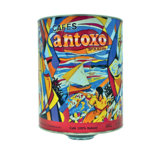 Fotografía de Producto Antoxo Plus